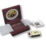 Boxed Cigar Set - RETIRED