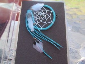 Handmade Native American Dream Catcher From 1998, NIP