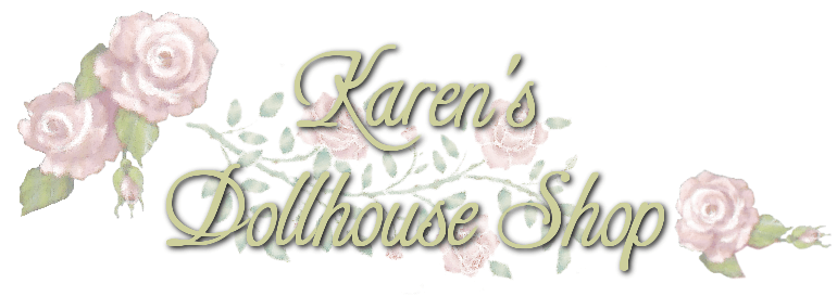 Karens Dollhouse Shop